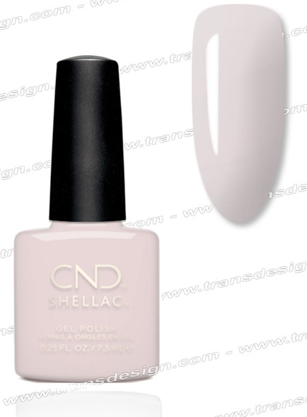 CND SHELLAC Mover & Shaker 0.25oz.