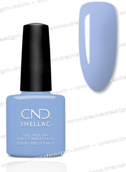 CND SHELLAC Chance Taker 0.25oz.