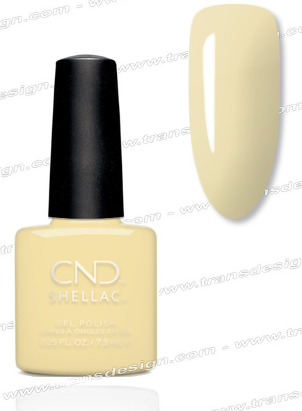 CND SHELLAC Smile Maker 0.25oz.