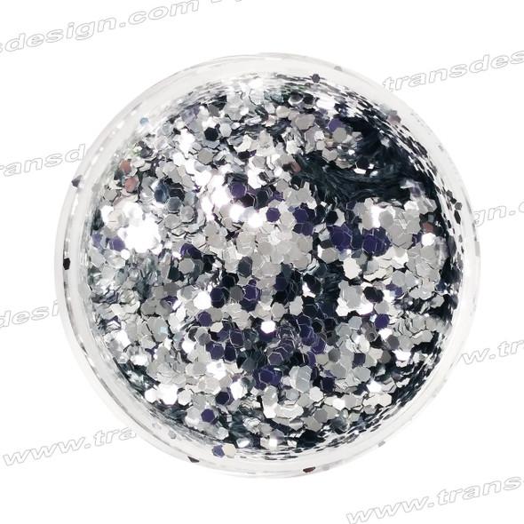 SNS Nail Art Glitter D122 1oz.