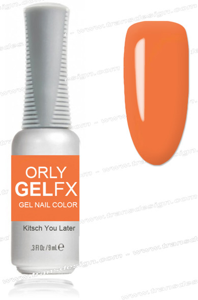 ORLY Perfect Pair Matching - Kitsch You Later