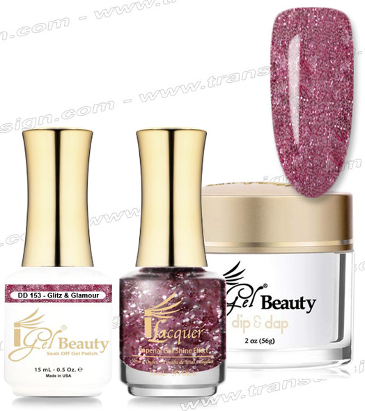 IGEL BEAUTY Glitz & Glamour