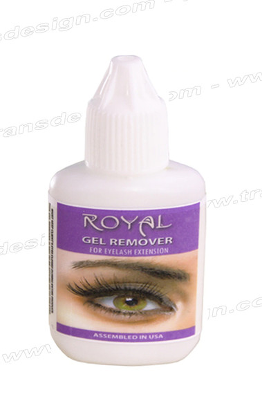 Royal Gel Remover For Eyelash Extensions