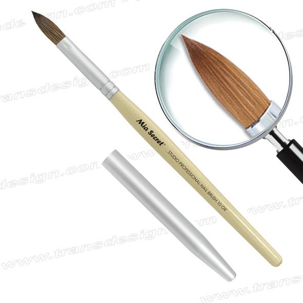 MIA SECRET Studio Professional Nail Brush
