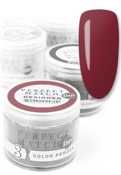 LECHAT Pefect Match Dip Powder - Berry Sassy
