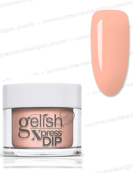 GELISH Xpress Dip Powder It's My Moment 1.5oz.