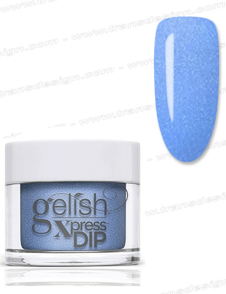 GELISH Xpress Dip Powder Keepin' It Cool 1.5oz.