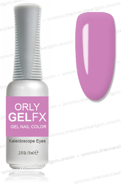 ORLY Perfect Pair Matching - Kaleidoscope Eyes