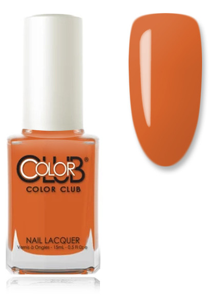 COLOR CLUB GEL DOU PACK - Orange You Going Tanning