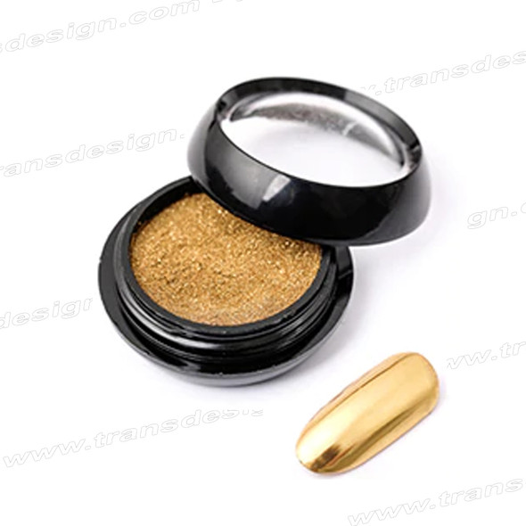 PIGMENT MIRROR Metallic Powder Gold #MCB01