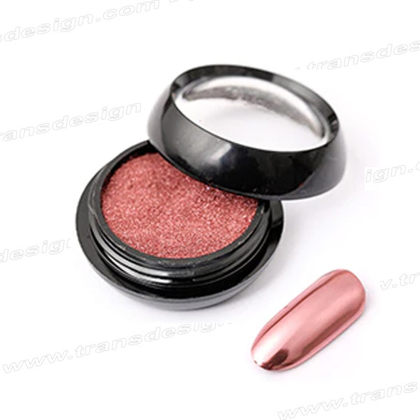 PIGMENT MIRROR Metallic Powder Rose Gold #MCB02
