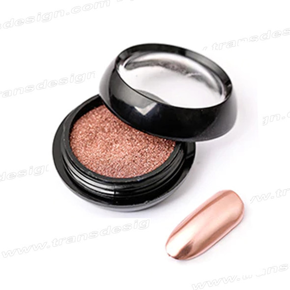 PIGMENT MIRROR Metallic Powder Copper #MCB10