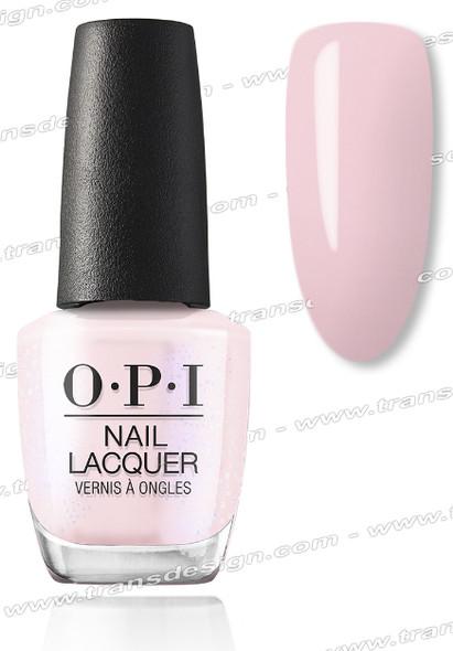 OPI Nail Lacquer -  From Dusk Til Dune