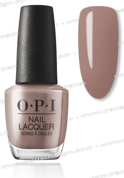 OPI Nail Lacquer - Bonfire Serenade