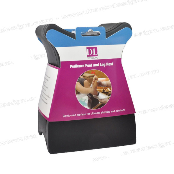 DL Pedicure Foot and Leg Rest