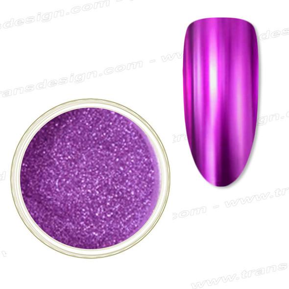 INSTANT PIGMENT Chrome Powder Purple 1g.