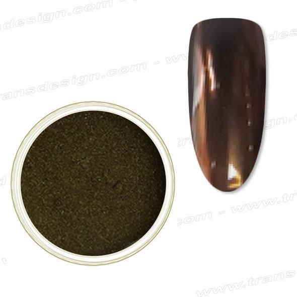 INSTANT PIGMENT Chrome Powder Bronze 1g.