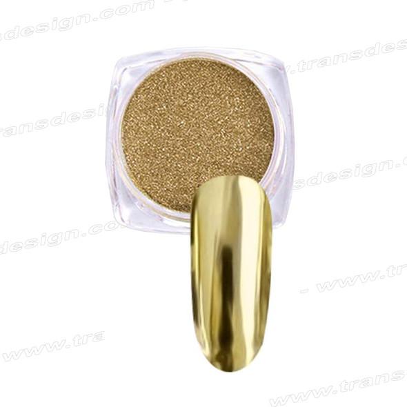 INSTANT PIGMENT Mirror Powder Gold 1g.