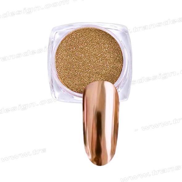 INSTANT PIGMENT Mirror Powder Rose Gold 1g.