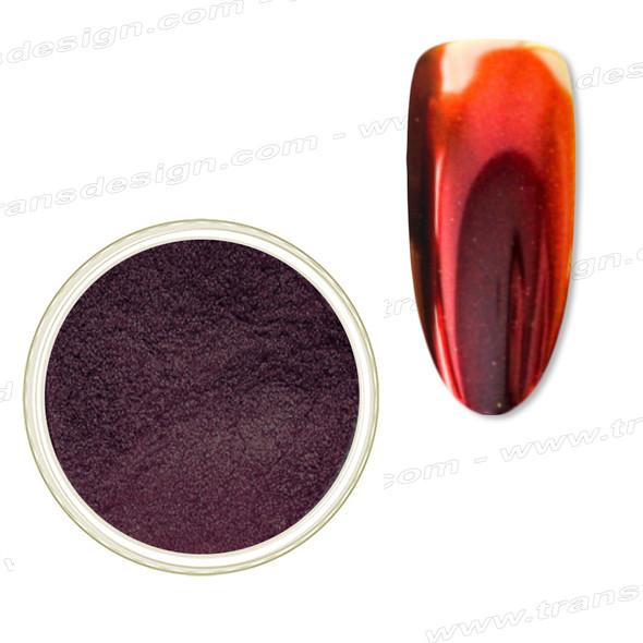 Chameleon Powder Red/Black 1g. # H12