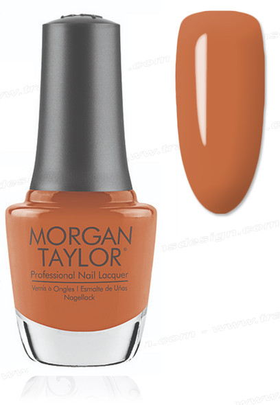 MORGAN TAYLOR  - Catch Me If You Can 0.5oz.