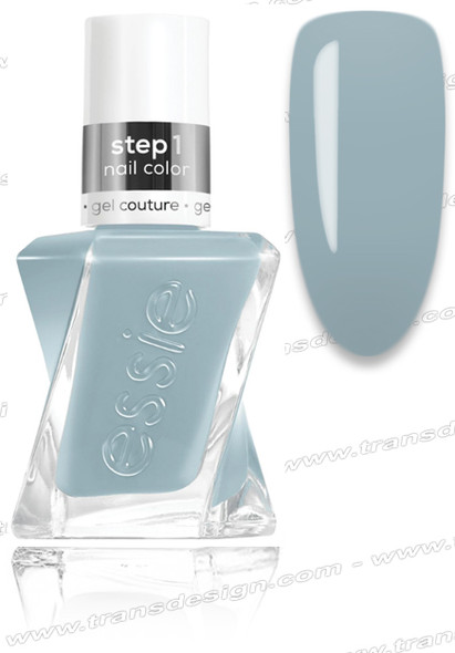ESSIE GEL COUTURE - Behind the Glass