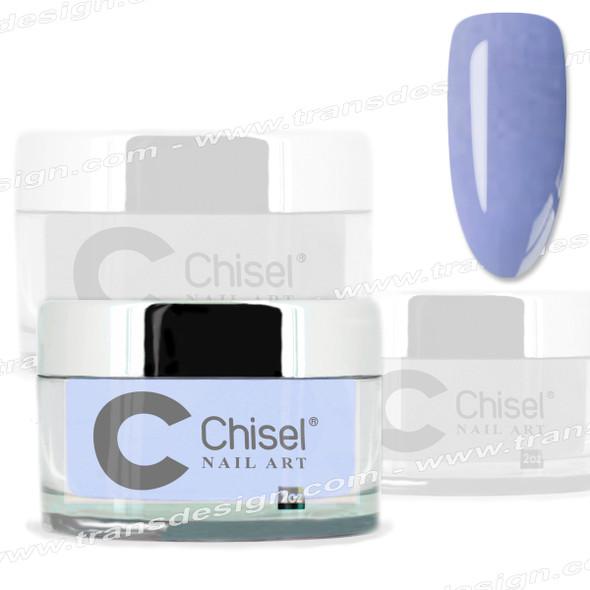 CHISEL Acrylic & Dipping Powder   GLOW20