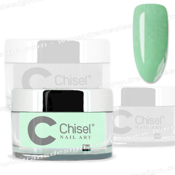 CHISEL Acrylic & Dipping Powder   GLOW21