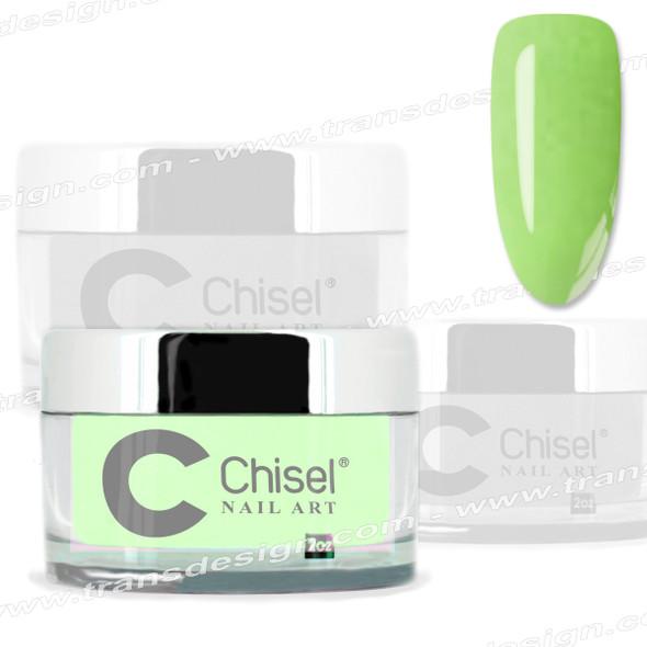 CHISEL Acrylic & Dipping Powder   GLOW22