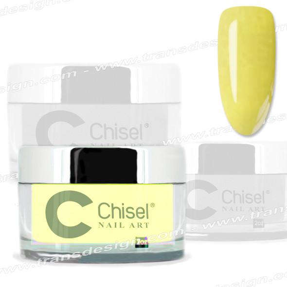 CHISEL Acrylic & Dipping Powder   GLOW23