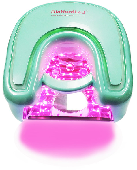 DieHardLed Mint Light High Power 48 Watts