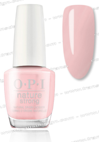 OPI Nature Strong -  Let Nature Take Its Quartz