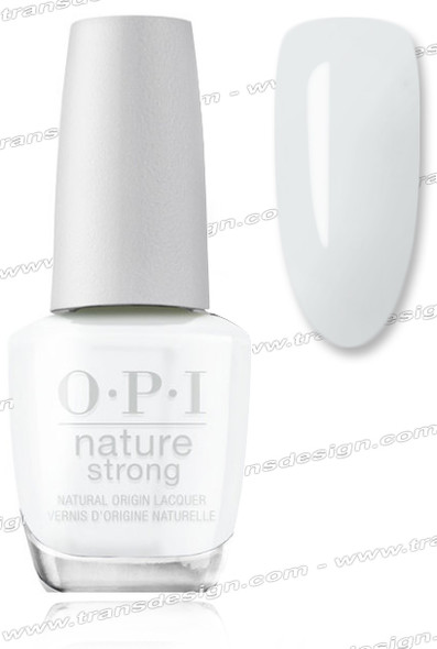 OPI Nature Strong - Strong As Shell