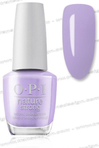 OPI Nature Strong - Spring Into Action