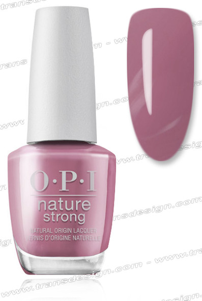 OPI Nature Strong - Simply Radishing