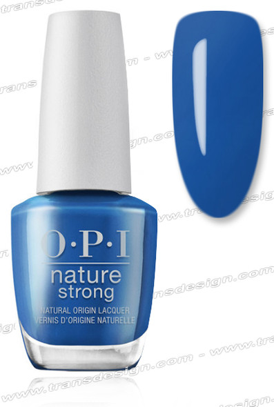 OPI Nature Strong - Shore is Something!