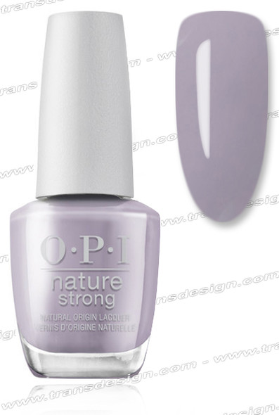 OPI Nature Strong - Right as Rain
