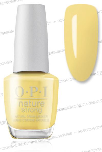 OPI Nature Strong - Make My Daisy