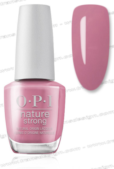 OPI Nature Strong - Knowledge is Flower