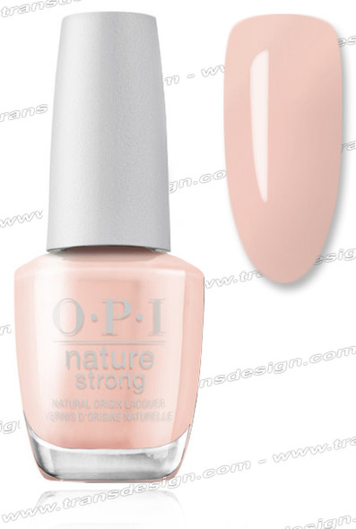 OPI Nature Strong - A Clay in the Life