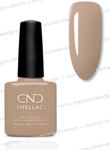 CND SHELLAC Wrapped in Line 0.25oz.