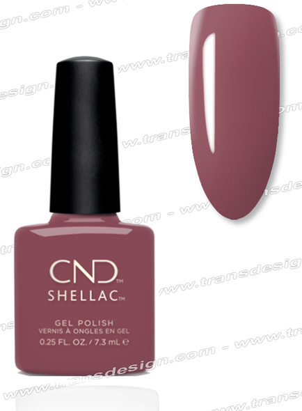 CND SHELLAC Wooded Bliss 0.25oz.