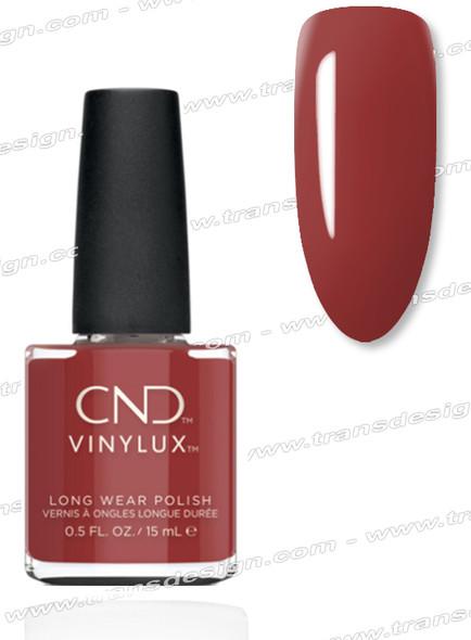 CND Vinylux - Books & Beaujolais 0.5oz.