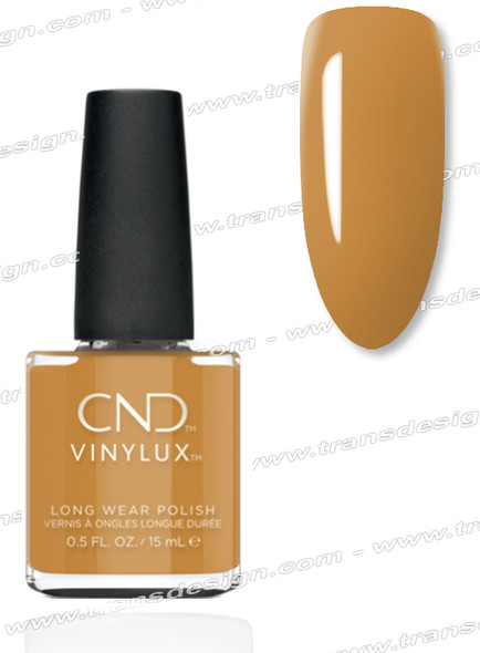 CND Vinylux - Candlelight 0.5oz.