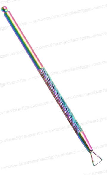 IMPLEMENT Mermaid SS. Gel Polish Remover Tool