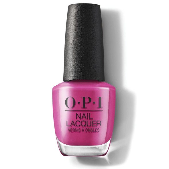 OPI Nail Lacquer - 7th & Flower