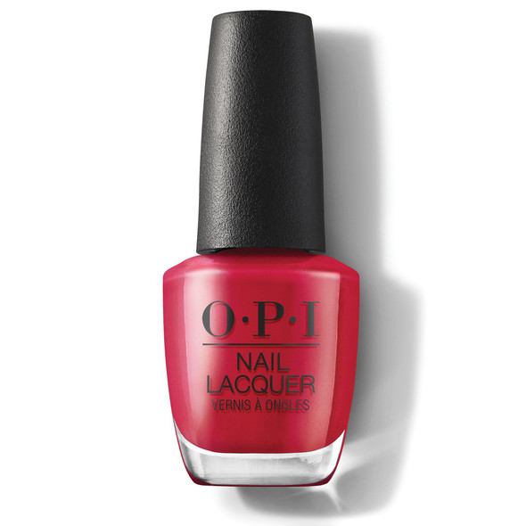 OPI Nail Lacquer - Art Walk in Suzi's Shoes