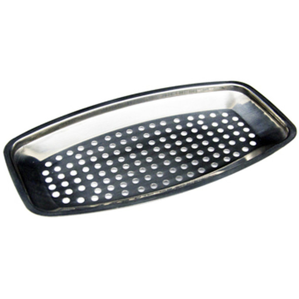 CRE8TION  Vented Stainless Steel Tray