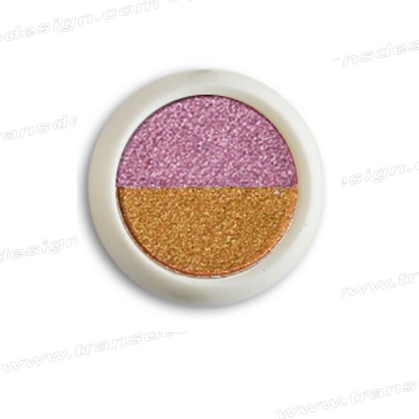 INSTANT Mirror Effect Gold & Lavender #4
