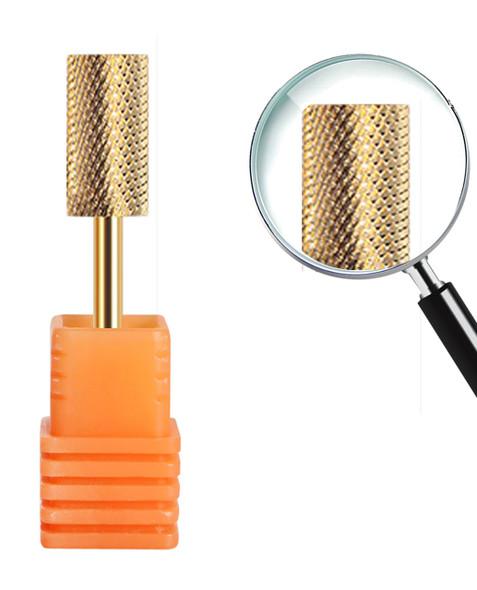"Large Barrel Carbide Drill Bit, Sharp Edge, 3/32"" Size"